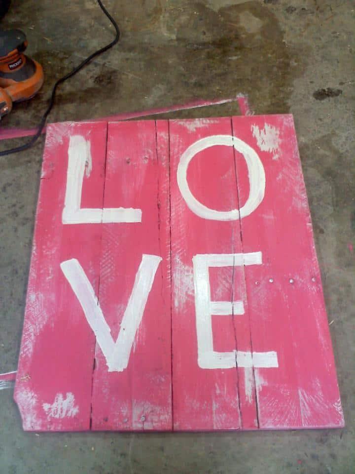 lovesign 11