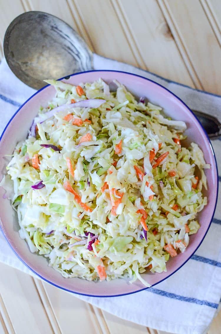 coleslaw recipe 2