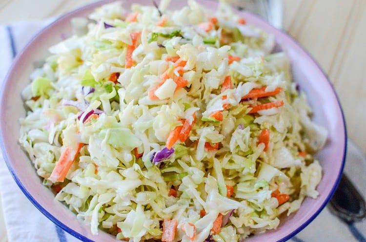 coleslaw recipe 5