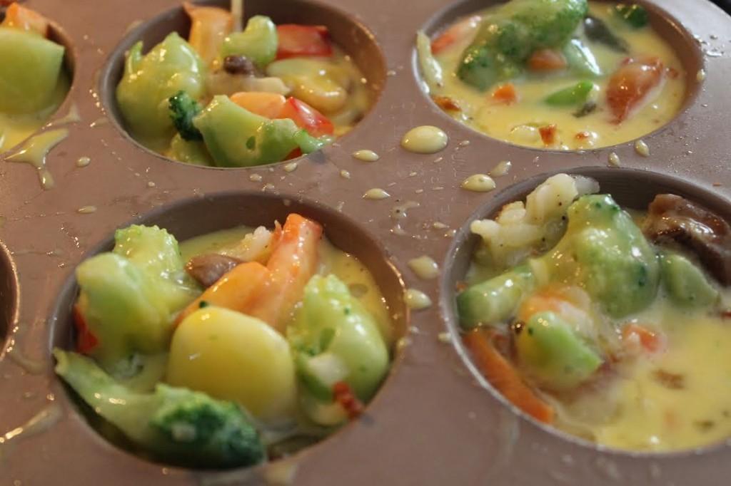 veggie breakfast 5