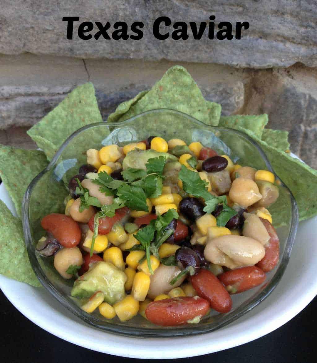 TX caviar