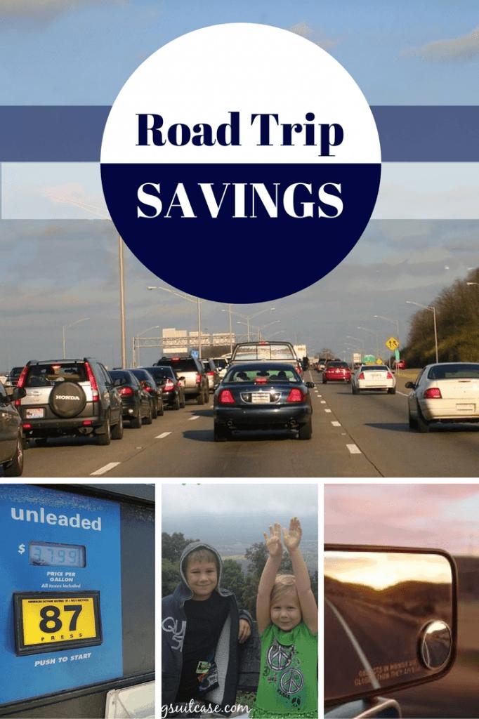Road Trip Savings 2