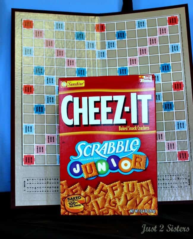 scrabble cheezits