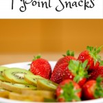 Weight Watchers 1 Point And Under Snacks