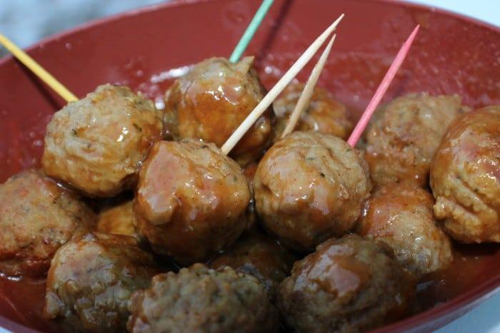 coca cola meatballs 2