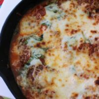 Pizza Chicken Recipe