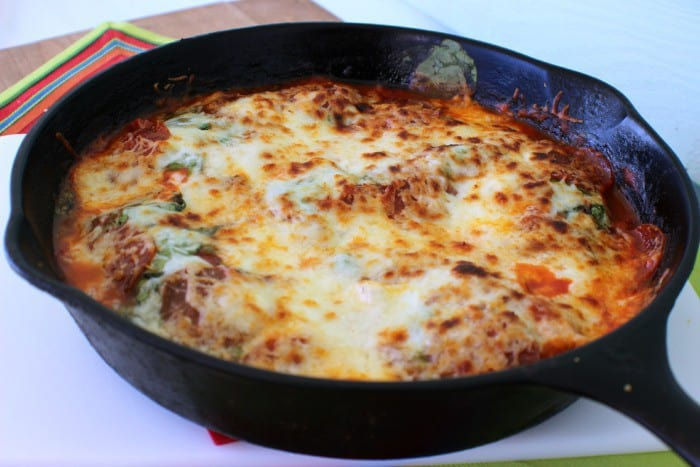 Pizza Chicken Recipe, A great way to enjoy the tastes of pizza without the crust.