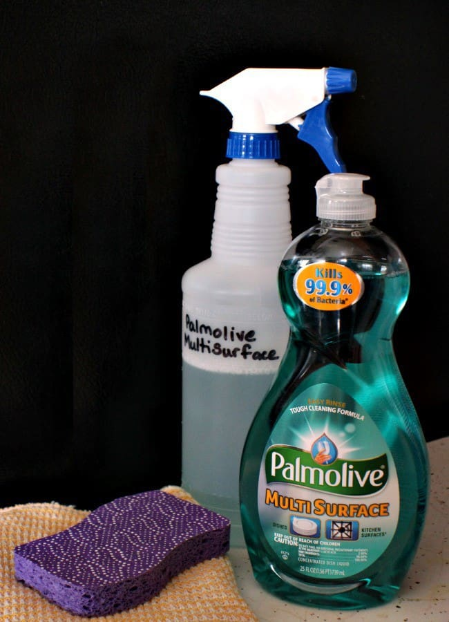 Palmolive Multi Surface