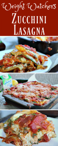 I don't plan on running any marathons anytime soon, but I do plan adding this recipe high-protein Marathoner's Zucchini Lasagna to my monthly meal plan.