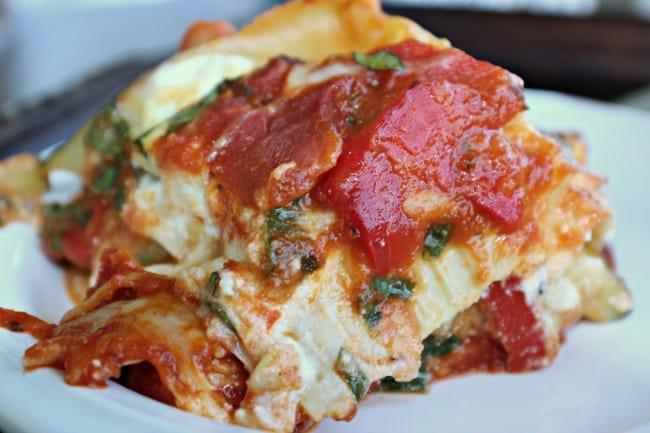 lasagna 7