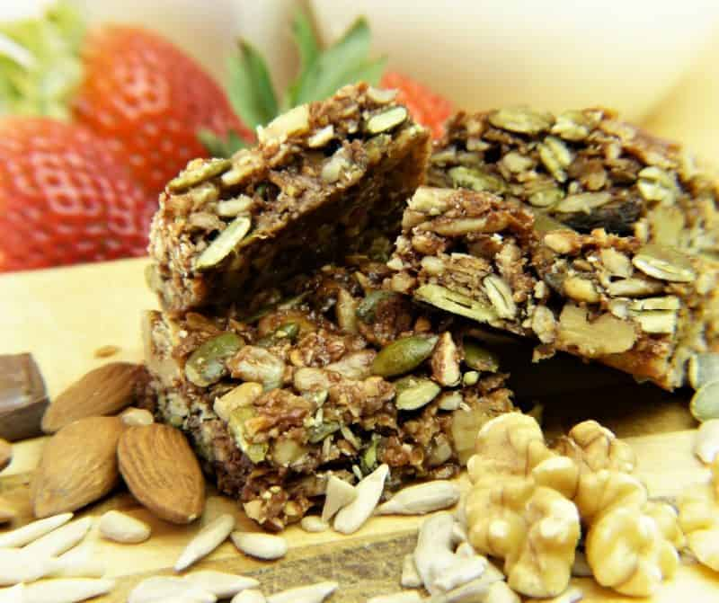 Weight Watchers Friendly Meal Replacement Bars
