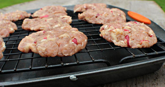 Homemade Turkey Apple Cinnamon Sausage | Midlife Healthy ...