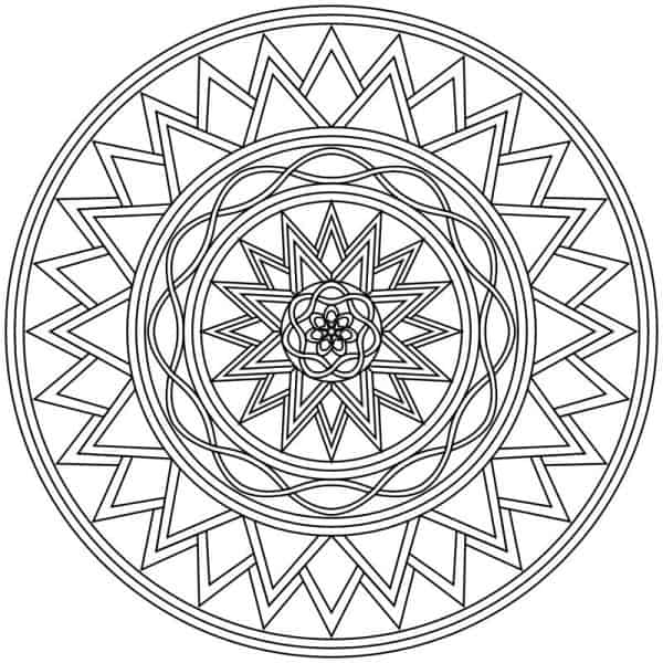 healthy living coloring pages - photo#22