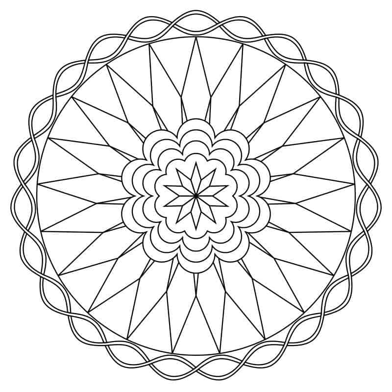 live healthy coloring pages - photo#30