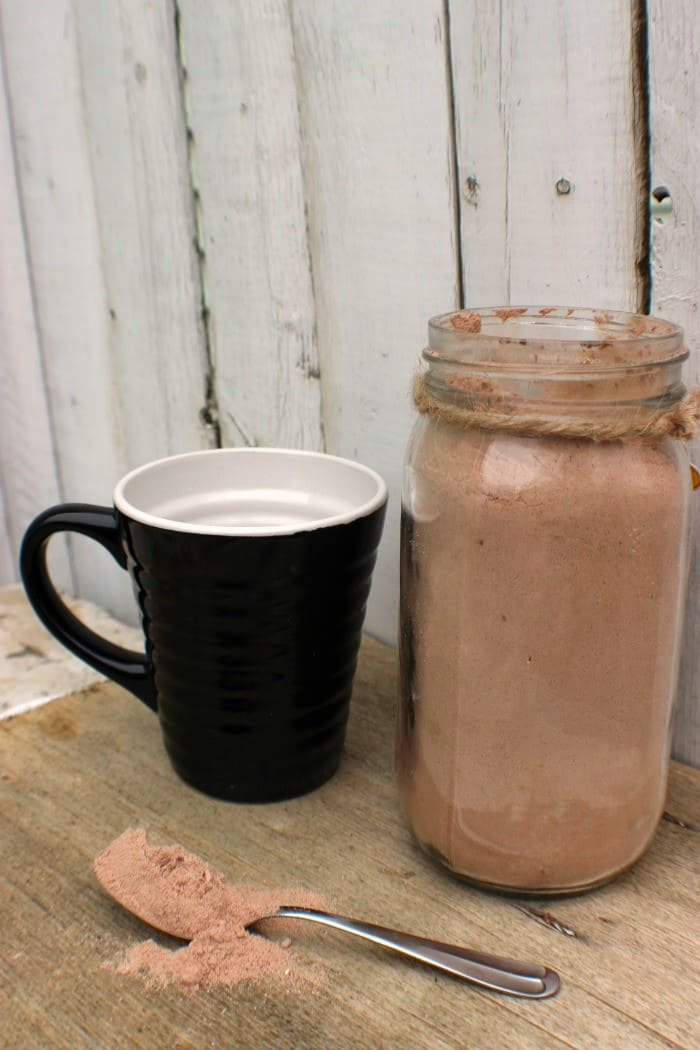 DIY Hot Chocolate Mix