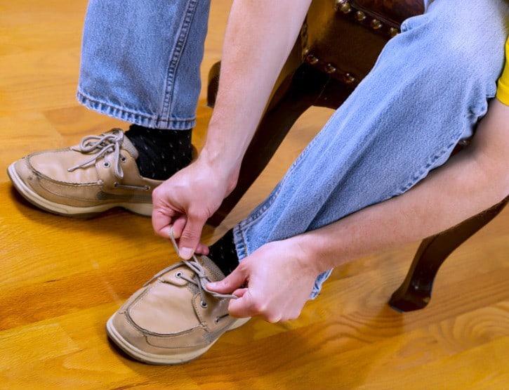 3 easy ways to keep your wood floors clean midlife. Black Bedroom Furniture Sets. Home Design Ideas