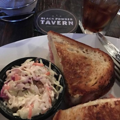 Black Powder Tavern in Valley Forge, Pa was a wonderful close to our BYI Summit 2016 conference! Great food, awesome atmosphere, and amazing company!