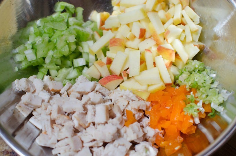 curry-chicken-and-apple-salad-ingredients