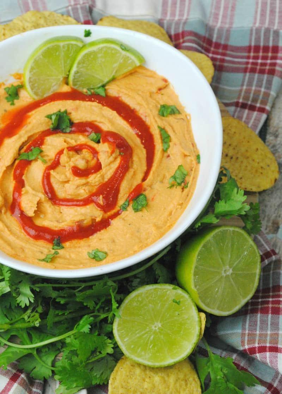 lime-sriracha-hummus-recipe