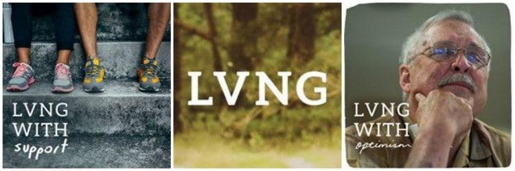Navigating a Lung Cancer Diagnosis