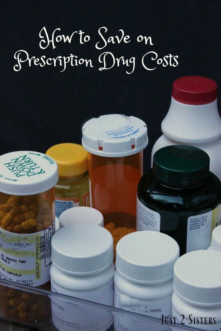 How to Save on Prescription Drug Costs with ScriptSave WellRx