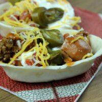 Chili Dog Taco Recipe