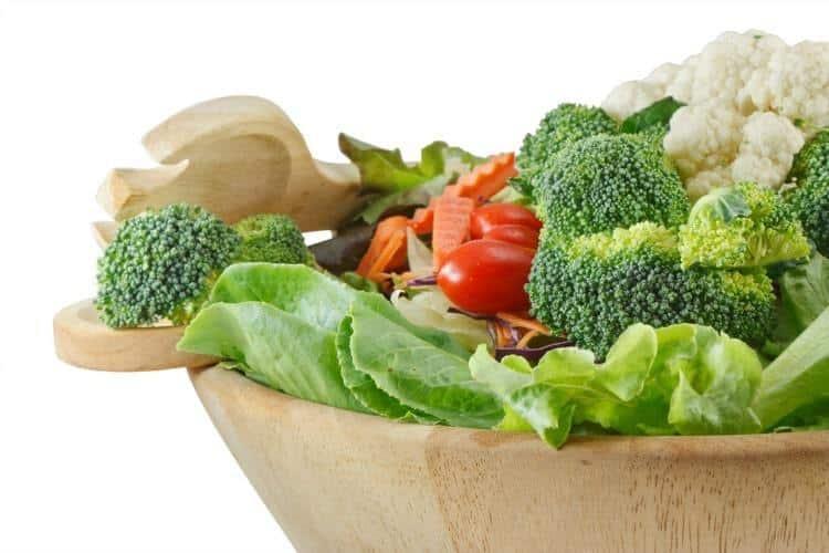 Weight Watchers Smart Points Salads