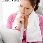 Does Weight Watchers Online Work?