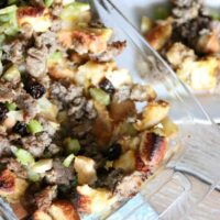 Weight Watchers Sausage Stuffing Recipe