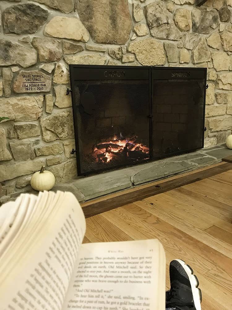 Visit Capon Springs and Farms | Empty Nest Adventures