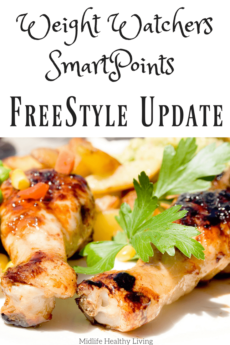 For the Weight Watchers SmartPoints FreeStyle Update there are some great new changes that will make tracking your foods even easier. Weight Watchers SmartPoints FreeStyle Update | FreeStyle Update | Weight Watchers FreeStyle Update | SmartPoints FreeStyle | FreeStyle | Weight Watchers SmartPoints | Smart Points