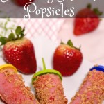Have you ever wanted to make your own homemade popsicles? My family always loves when I do! TheseWeight Watchers Berry Popsiclesare simple to make and could be made with an array of variety by using different berries.There is only 3 Weight Watchers FreestyleSmart Pointsin each popsicle!