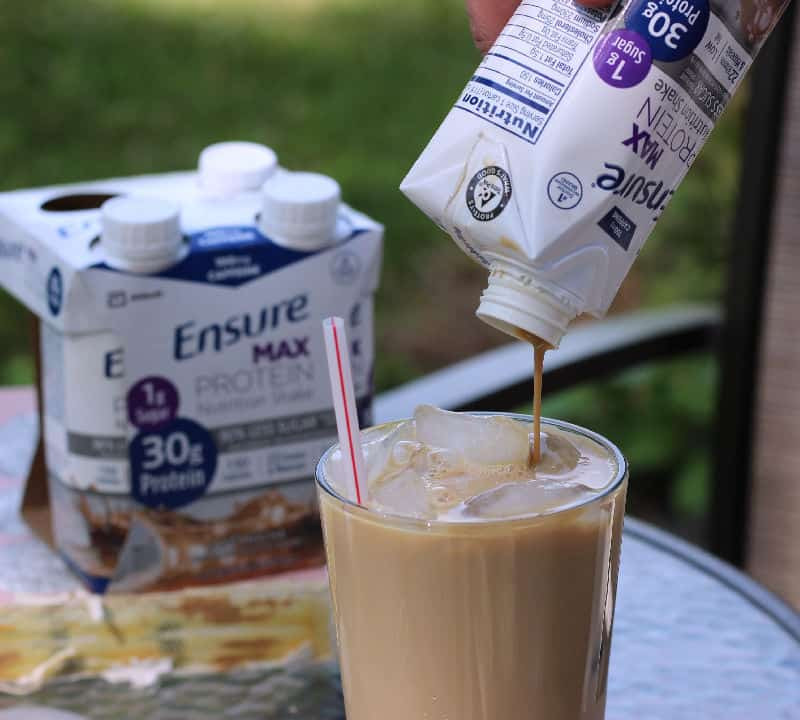 Is it Time to Rethink Your Protein Drinks?