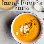 Weight Watchers Freestyle Instant Pot recipes are quick and healthy meals. You can make these easy recipes in one pot...the Instant Pot! Instant Pot Recipes | Weight Watchers Recipes | Weight Watchers Freestyle Recipes | WW Freestyle Instant Pot Recipes #WW #freestyle #healthyrecipes #pressurecooking