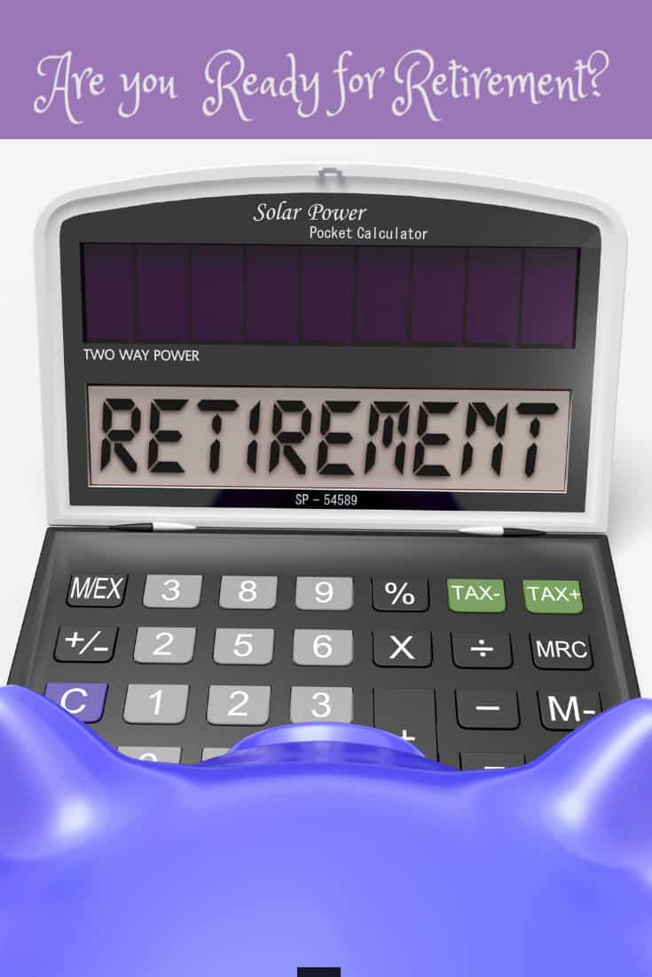 No matter what your age, if you haven't started planning to get ready for retirement, start now. I definitely regret not getting my financial future planned before now. There is no time like the present to plan for your future. #ad #retirement #financialplanning #finances #LetsMakeAPlan