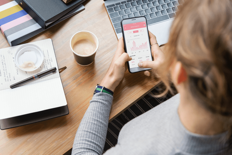 Do you wear a fitness tracker on your wrist? If you do, you may not be getting all of the accurate information you need to track your wellness.