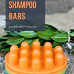 Homemade shampoo bars are great for your hair, easy to make, and better for the environment! Give these easy DIY shampoo bars a try and see what you think!