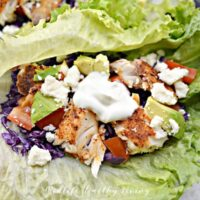 The Best Fish Taco Recipe   Keto, Weight Watchers, Low Calorie