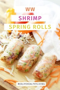 Another pin for these delicious shrimp spring rolls