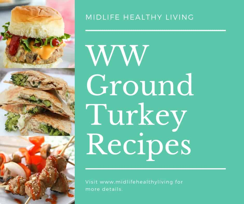 Featured image for the WW ground Turkey Landing Page