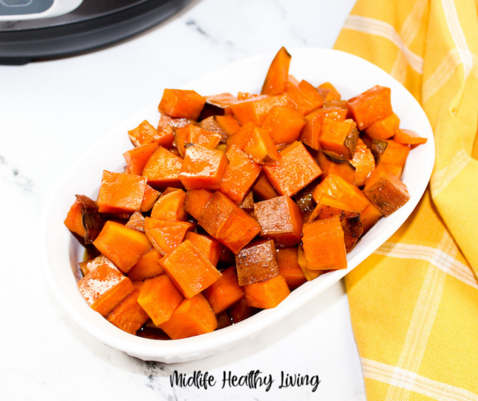 weight watchers easter recipes sweet potatoes.