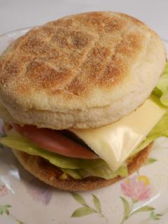 weight watchers english muffins recipes