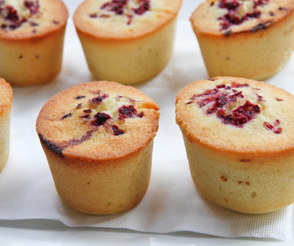 ww muffins recipe